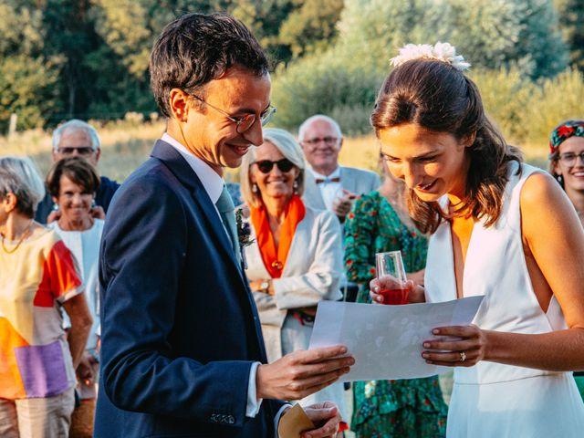 Le mariage de Erwan et Claire à Frossay, Loire Atlantique 43
