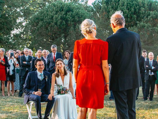 Le mariage de Erwan et Claire à Frossay, Loire Atlantique 44