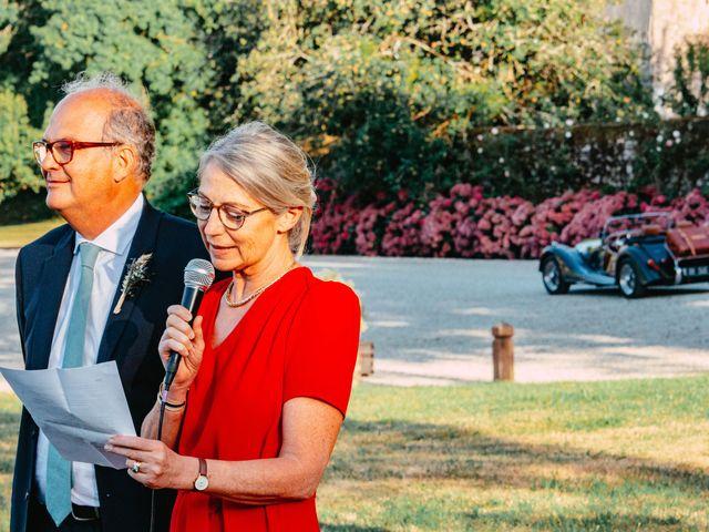 Le mariage de Erwan et Claire à Frossay, Loire Atlantique 45