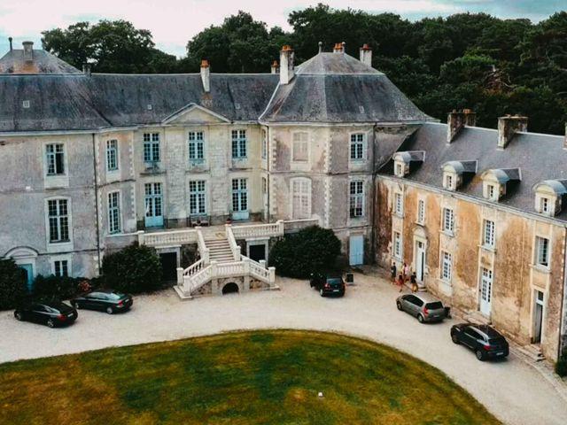 Le mariage de Erwan et Claire à Frossay, Loire Atlantique 1