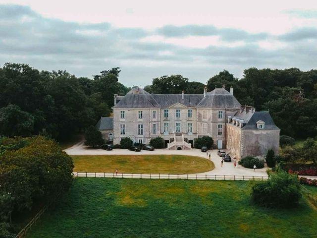 Le mariage de Erwan et Claire à Frossay, Loire Atlantique 2