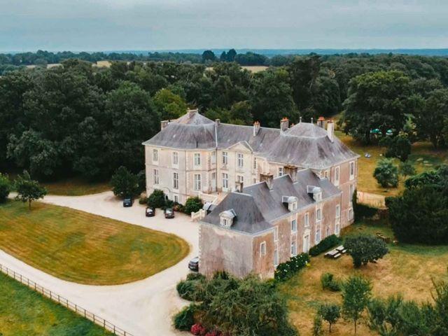 Le mariage de Erwan et Claire à Frossay, Loire Atlantique 3