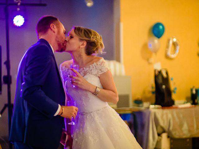 Le mariage de Delphine et Sébastien