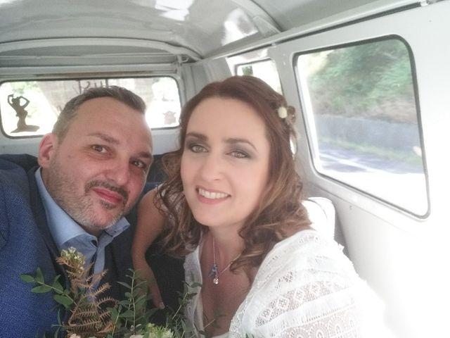 Le mariage de Elodie et Jean-Louis