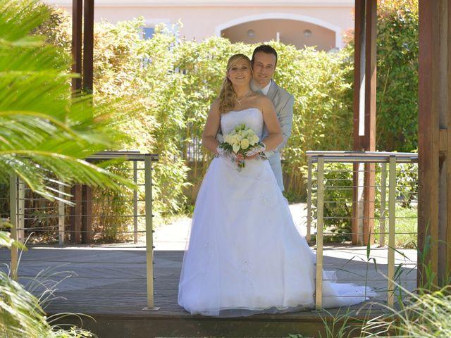 Le mariage de Arnaud et Priscilla à La Crau, Var 1