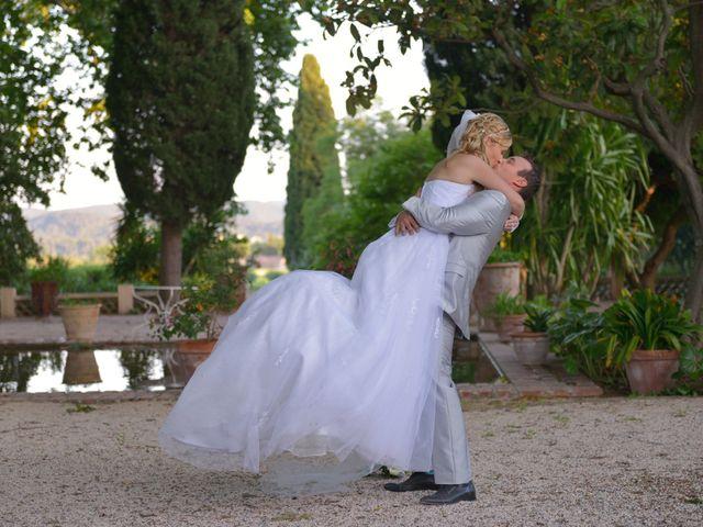 Le mariage de Arnaud et Priscilla à La Crau, Var 2