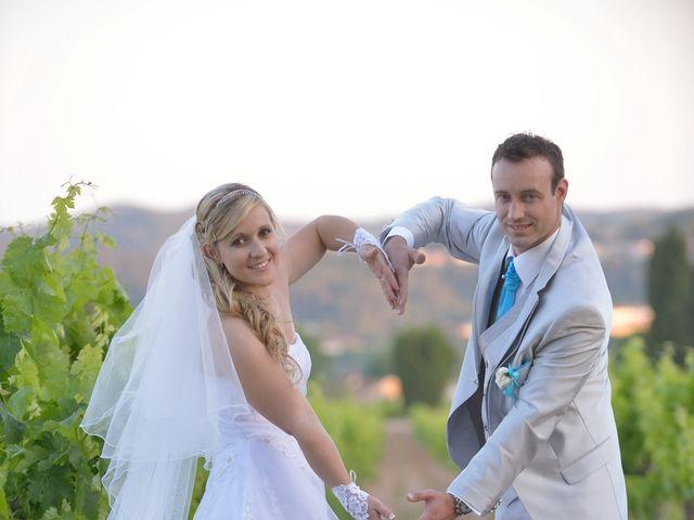 Le mariage de Arnaud et Priscilla à La Crau, Var 4