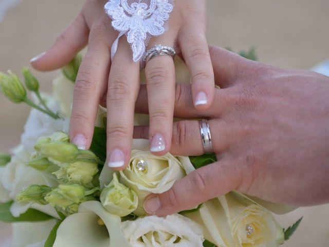 Le mariage de Arnaud et Priscilla à La Crau, Var 5