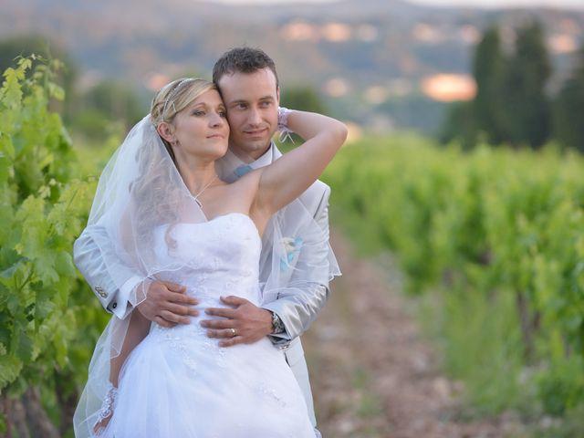 Le mariage de Arnaud et Priscilla à La Crau, Var 6