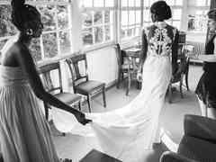 Le mariage de Eshan et Sara 9