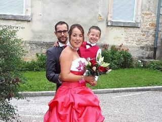 Le mariage de Charlene et  Antoine  3