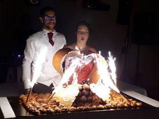 Le mariage de Charlene et  Antoine