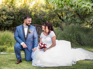 Le mariage de Jennifer et Yohan  2