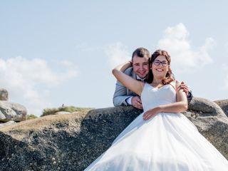 Le mariage de Anna et Florent