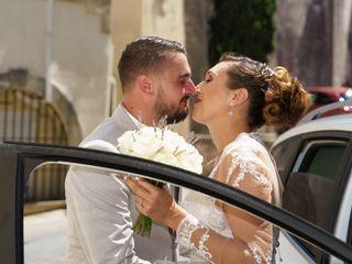 Le mariage de Jade et Loïc 3