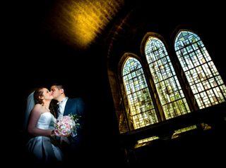 Le mariage de Floriane et Romain