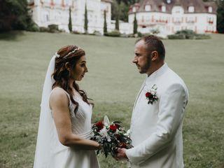 Le mariage de Magali et Ludovic