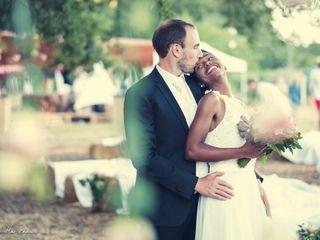 Le mariage de Ély et Fred