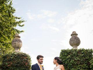 Le mariage de Cécilia et Vincent 3
