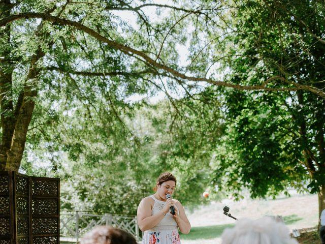 Le mariage de Antoine et Marine à Saint-Ellier, Maine et Loire 15