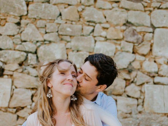 Le mariage de Antoine et Marine à Saint-Ellier, Maine et Loire 34