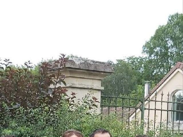 Le mariage de  Antoine  et Charlene à Courlaoux, Jura 6