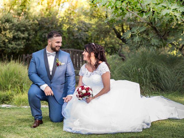 Le mariage de Yohan  et Jennifer à Chatuzange-le-Goubet, Drôme 2