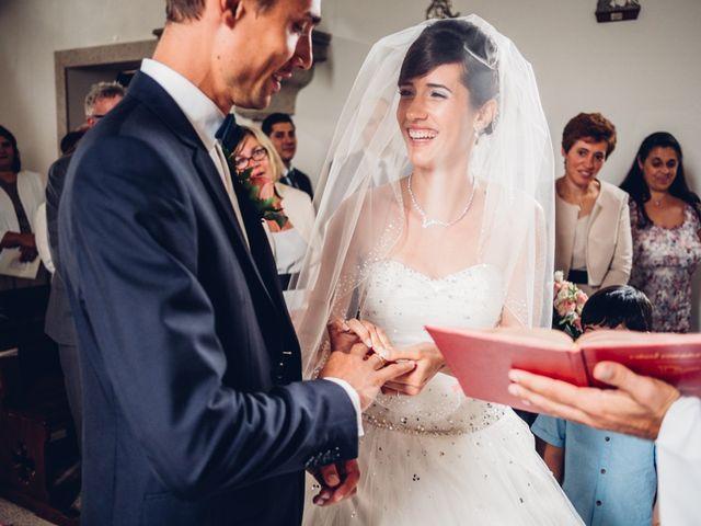 Le mariage de Pierre et Sophie à Paris, Paris 18