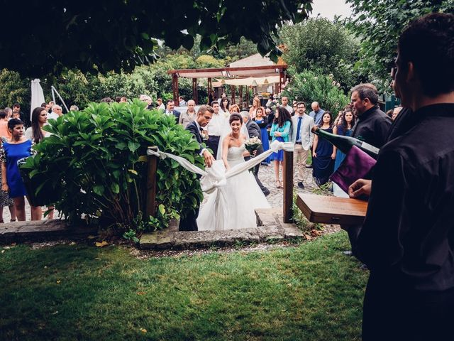 Le mariage de Pierre et Sophie à Paris, Paris 21