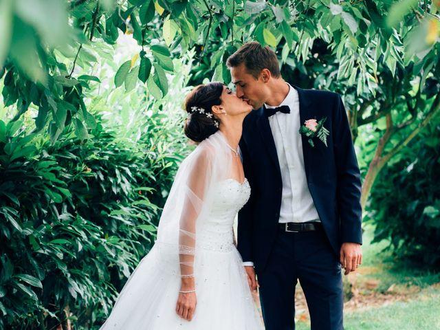 Le mariage de Pierre et Sophie à Paris, Paris 22
