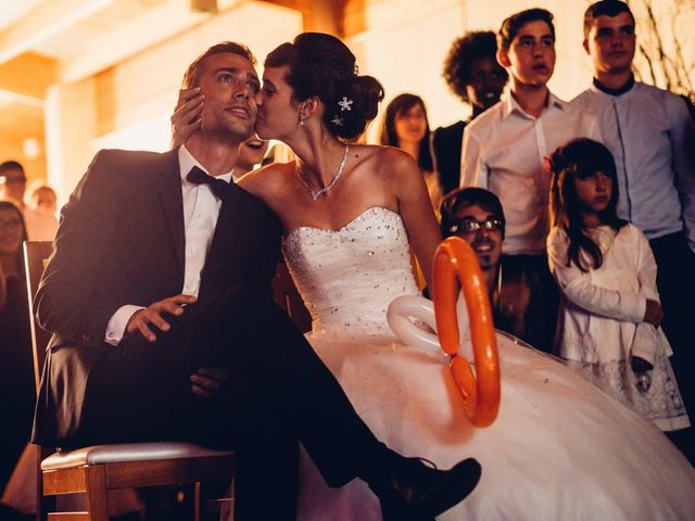 Le mariage de Pierre et Sophie à Paris, Paris 26