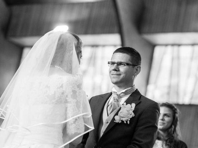 Le mariage de Romain et Floriane à Anserville, Oise 16