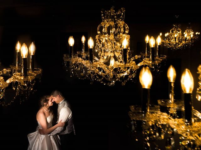 Le mariage de Romain et Floriane à Anserville, Oise 25