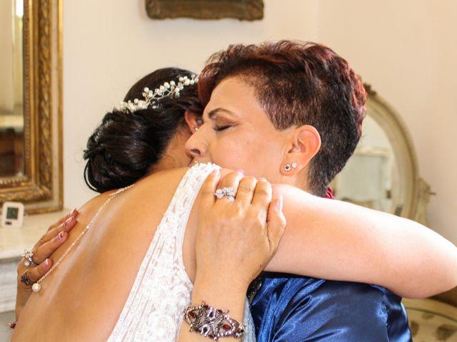 Le mariage de Hedi et Inès à Châtres-sur-Cher, Loir-et-Cher 1