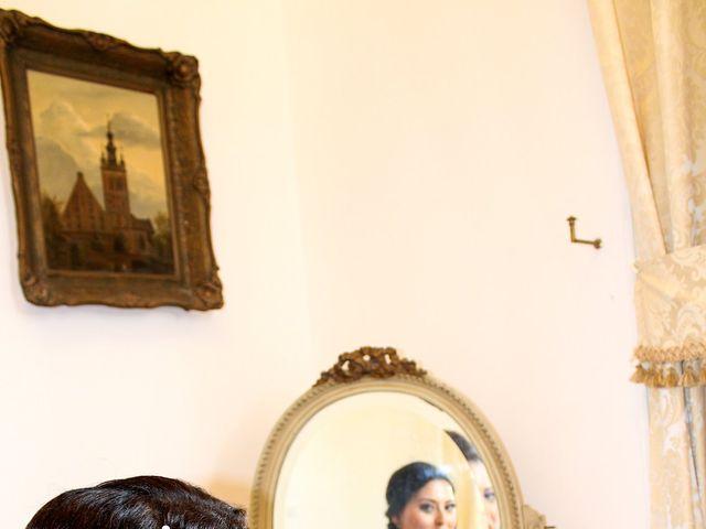 Le mariage de Hedi et Inès à Châtres-sur-Cher, Loir-et-Cher 6