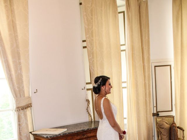 Le mariage de Hedi et Inès à Châtres-sur-Cher, Loir-et-Cher 7
