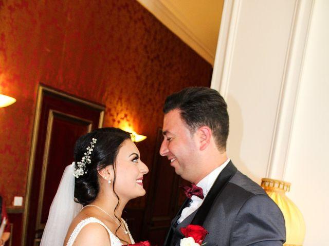 Le mariage de Hedi et Inès à Châtres-sur-Cher, Loir-et-Cher 14
