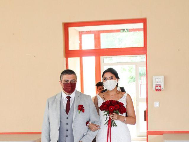 Le mariage de Hedi et Inès à Châtres-sur-Cher, Loir-et-Cher 23