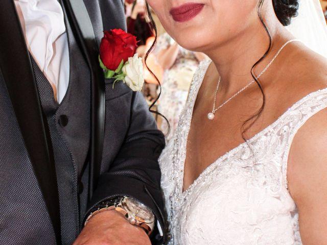 Le mariage de Hedi et Inès à Châtres-sur-Cher, Loir-et-Cher 38
