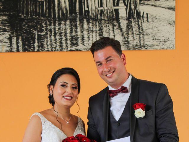 Le mariage de Hedi et Inès à Châtres-sur-Cher, Loir-et-Cher 43