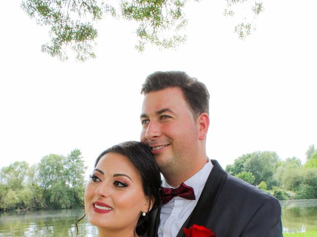 Le mariage de Hedi et Inès à Châtres-sur-Cher, Loir-et-Cher 51