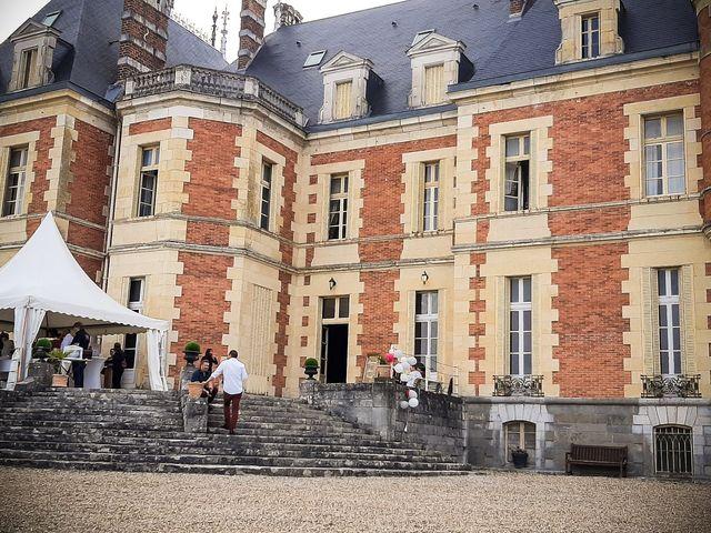 Le mariage de Hedi et Inès à Châtres-sur-Cher, Loir-et-Cher 60