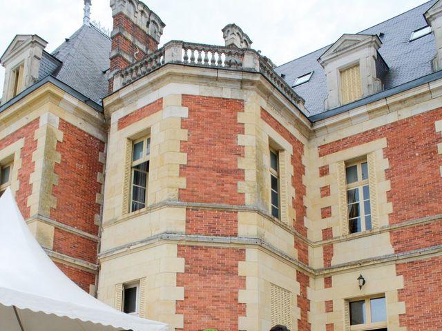 Le mariage de Hedi et Inès à Châtres-sur-Cher, Loir-et-Cher 61