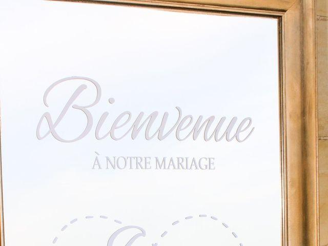 Le mariage de Hedi et Inès à Châtres-sur-Cher, Loir-et-Cher 64