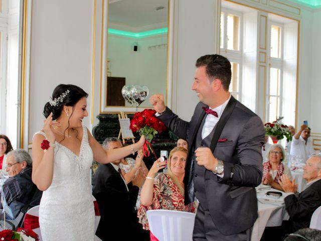 Le mariage de Hedi et Inès à Châtres-sur-Cher, Loir-et-Cher 71