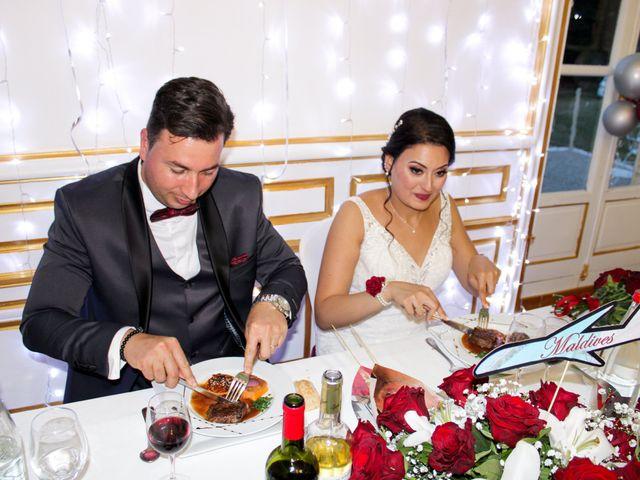 Le mariage de Hedi et Inès à Châtres-sur-Cher, Loir-et-Cher 77