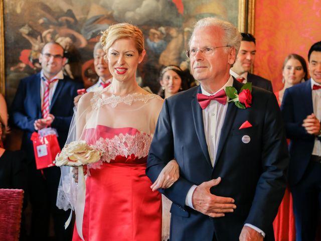 Le mariage de Chris et Claire à Charenton-le-Pont, Val-de-Marne 17