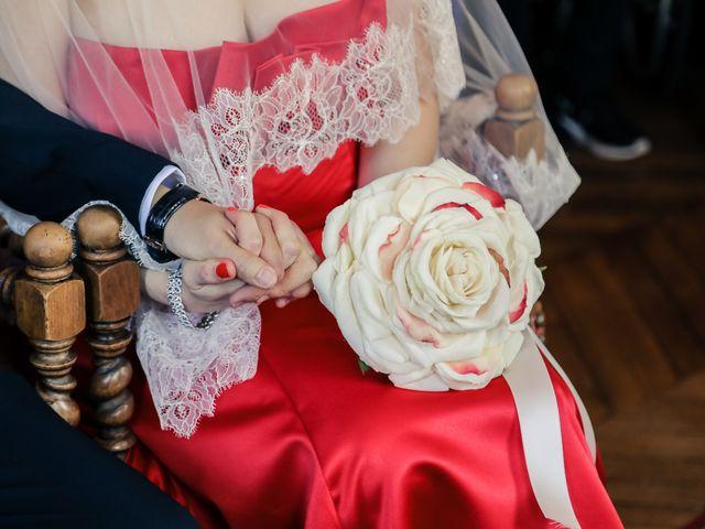 Le mariage de Chris et Claire à Charenton-le-Pont, Val-de-Marne 23
