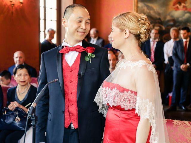 Le mariage de Chris et Claire à Charenton-le-Pont, Val-de-Marne 25