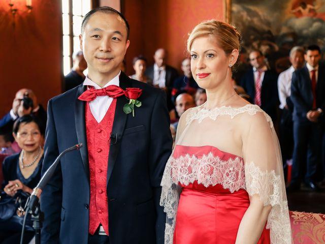 Le mariage de Chris et Claire à Charenton-le-Pont, Val-de-Marne 26